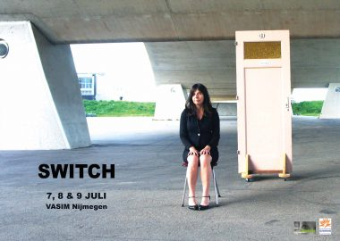 SWITCH poster kl