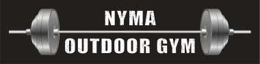 nyma outdoor gym logog