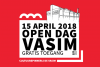 Vasim Open Dag 15 april