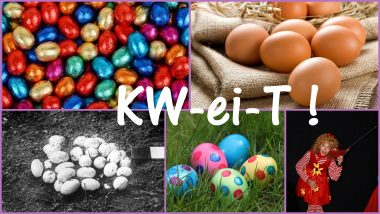 Theaterpopi speelt KW-ei-T 21 April 2019